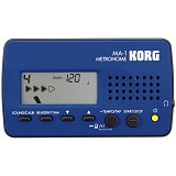 KORG Metronome [MA-1] - Blue Black - Metronome Digital